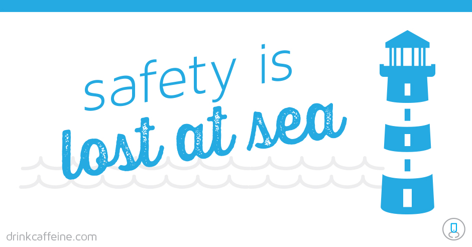 What happened to boat OEMs and safety? blog image
