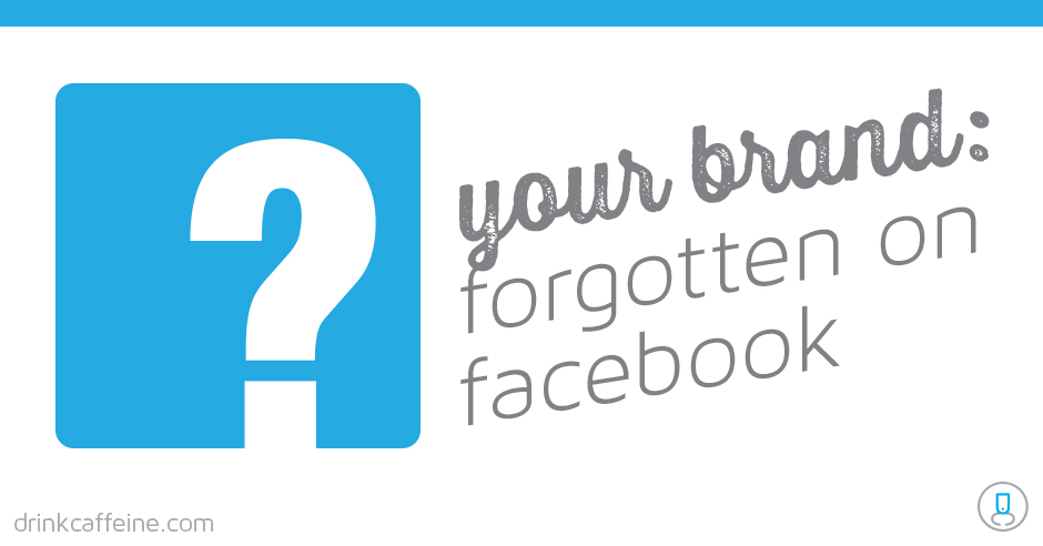 Facebook is changing the news feed.  Adapt or die. blog image