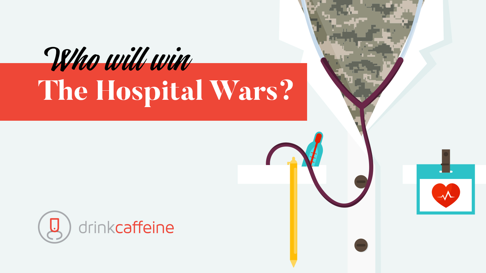 How academic medical centers can win the hospital wars blog image