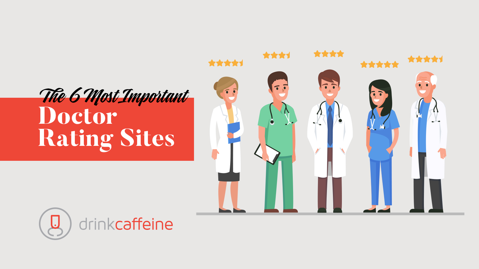 Rating the raters: The 6 doctor-rating sites healthcare marketers need to engage blog image