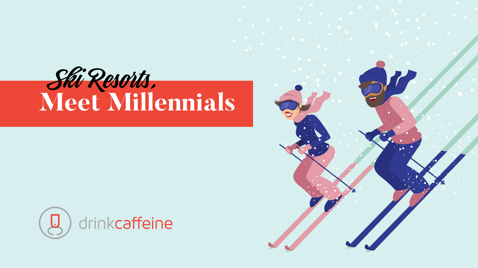 Ski Resorts' Key To Millennials: Micromarketing blog image