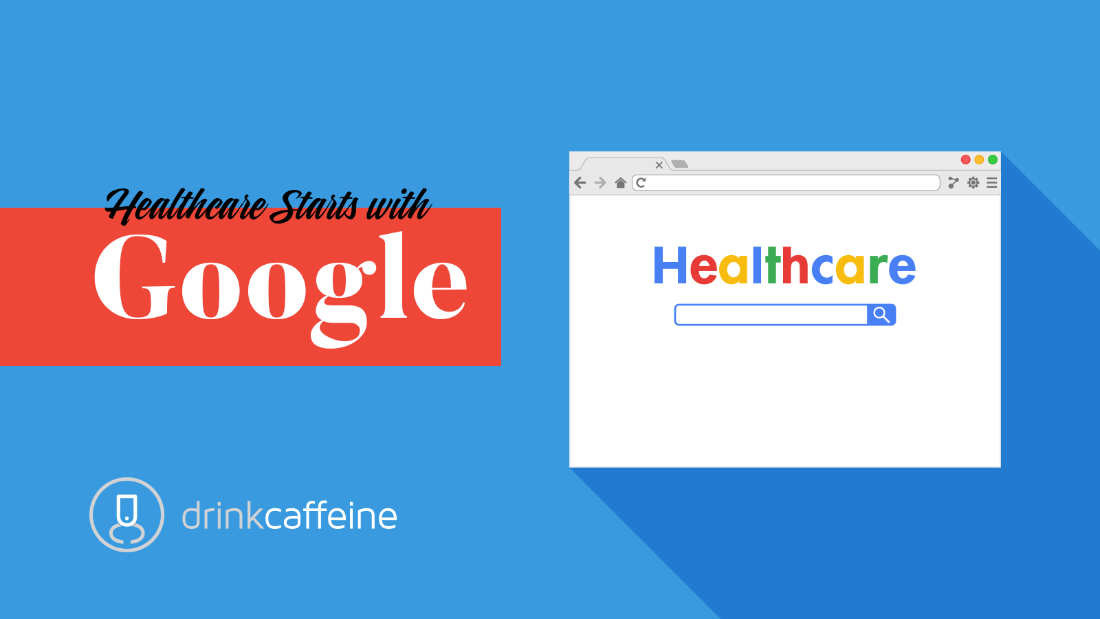 Healthcare, PPC and Google