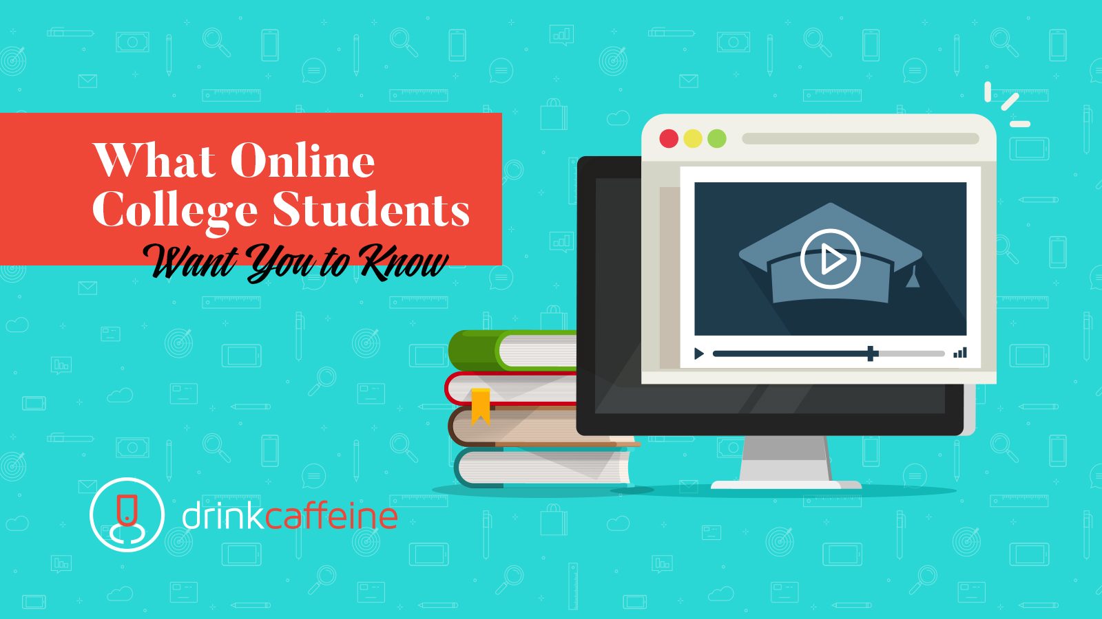 What Online College Students Want You To Know blog image