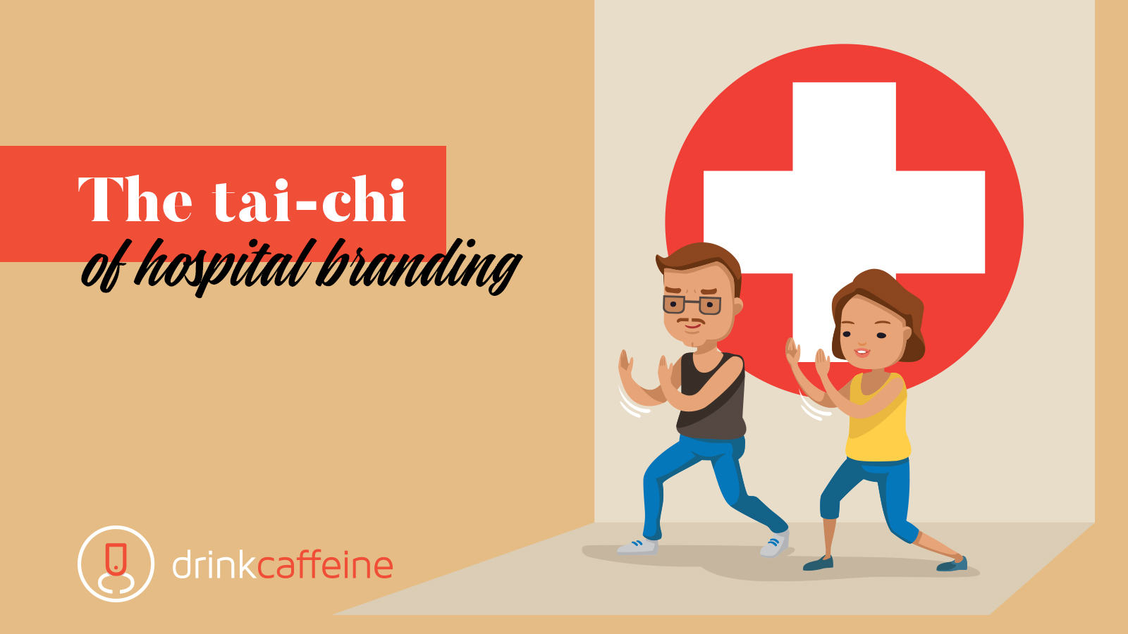 The Tai-Chi of Hospital Branding blog image