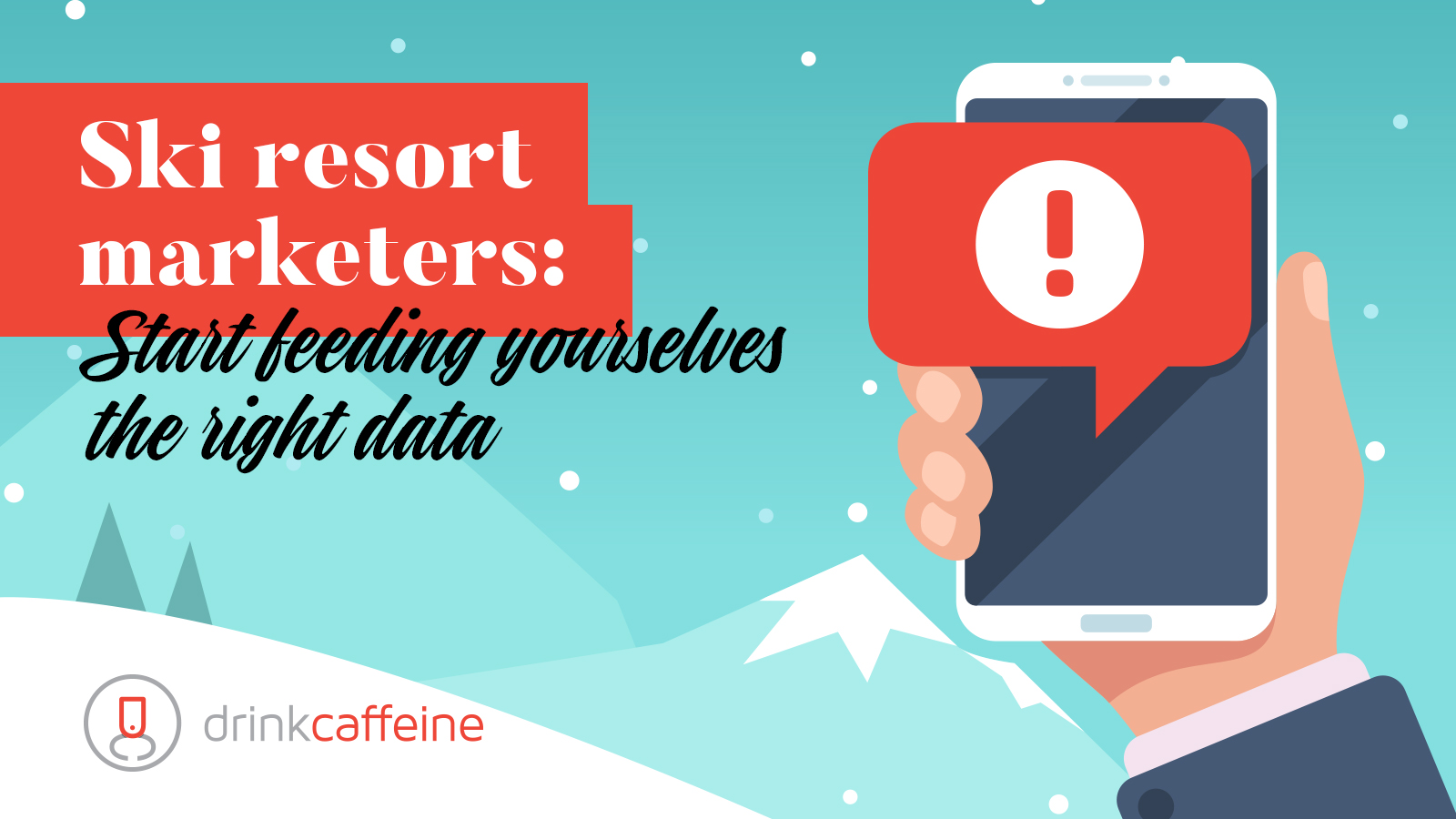 Ski Resort Marketers: Use your cell phone to boost midseason marketing blog image
