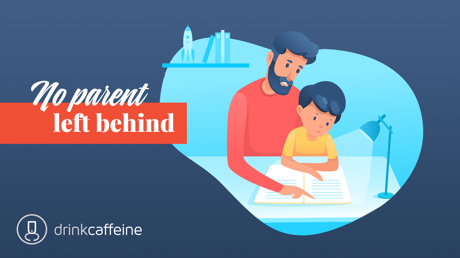 Putting parents to the test as at-home educators blog image