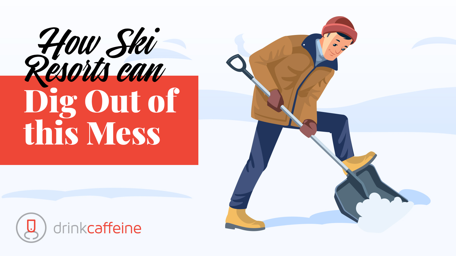 A clean approach to marketing this ski season blog image
