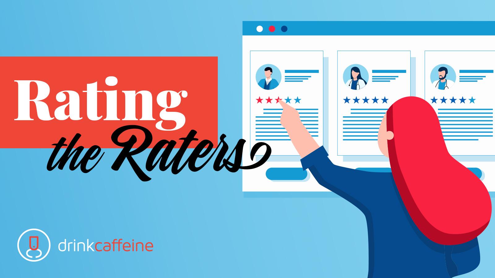 Examining Doctor Rating Websites blog image