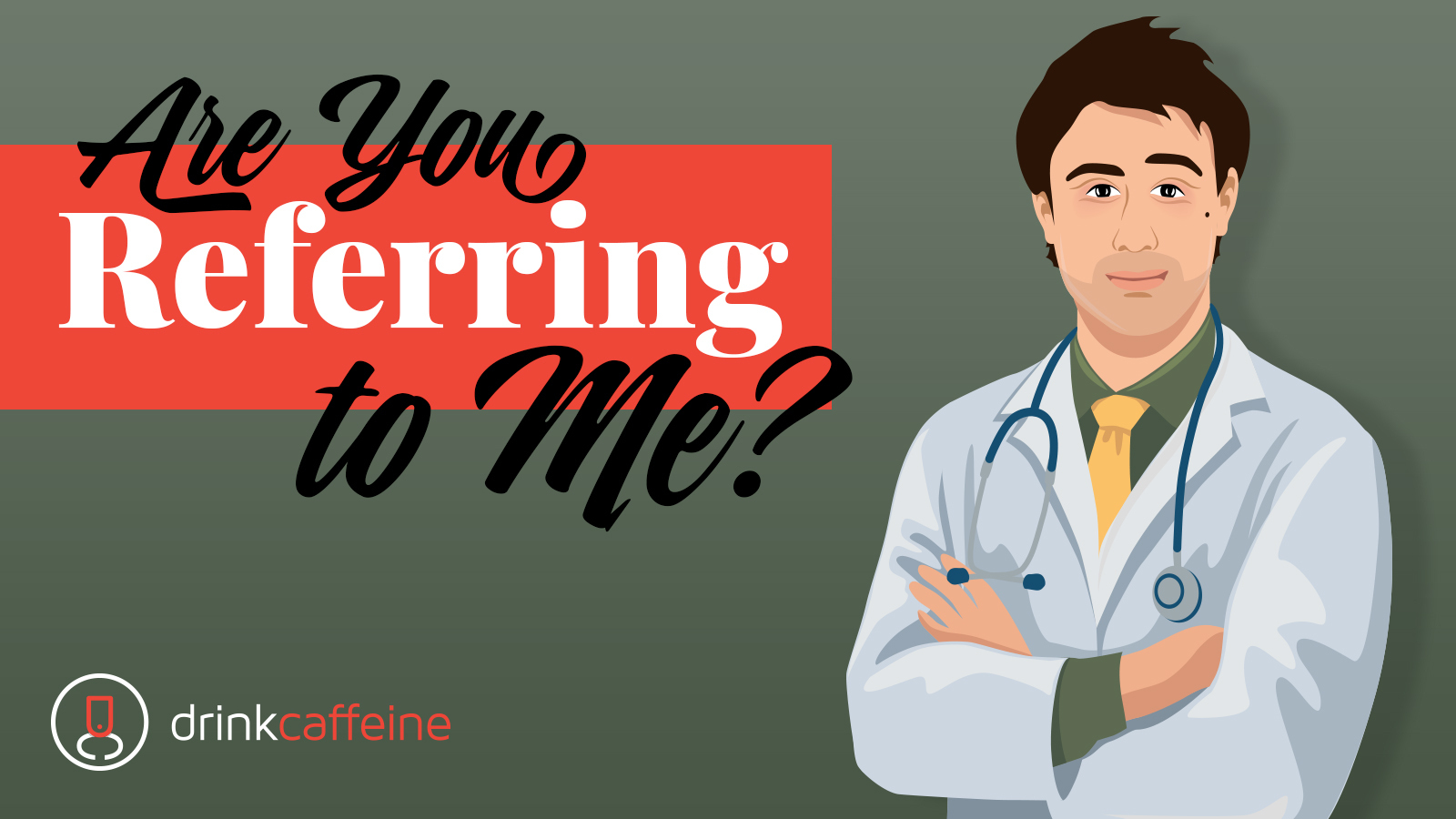 Are you referring to me? blog image
